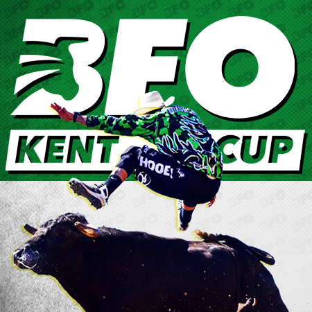 Bullfighters Only Presents: BFO Kent Cup