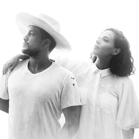 JOHNNYSWIM VIP Meet & Greet UPGRADE (Ticket Not Included)